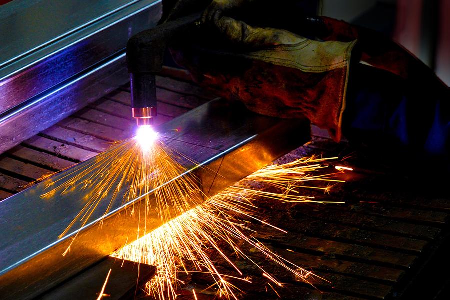 taglio laser cose